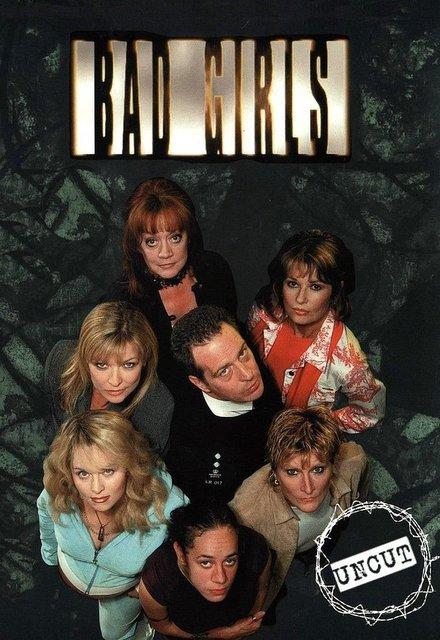 Watch Movie Bad Girls - Season 2