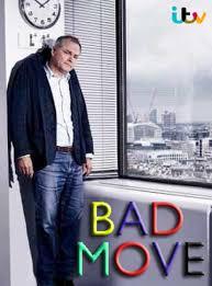 Watch Movie Bad Move - Season 2