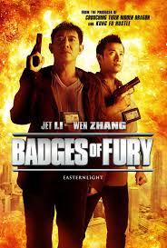 Watch Movie Badges Of Fury