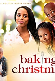 Watch Movie Baking Christmas