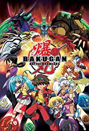 Watch Movie Bakugan Battle Brawlers: New Vestroia