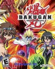 Watch Movie Bakugan Battle Brawlers