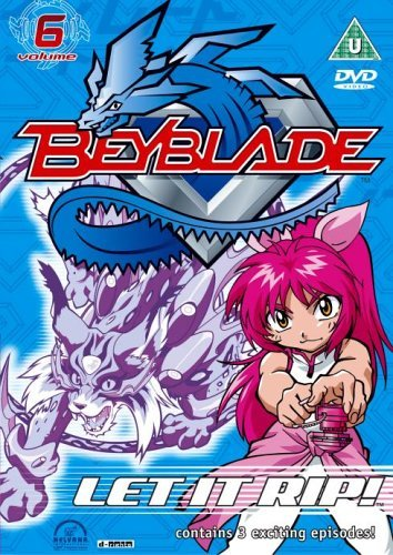 Watch Movie Bakuten Shoot Beyblade