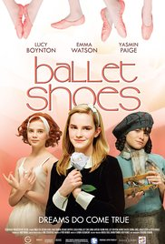 Watch Movie Ballet Shoes