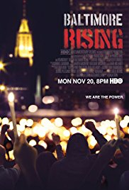 Watch Movie Baltimore Rising