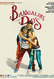 Watch Movie Bangalore Days