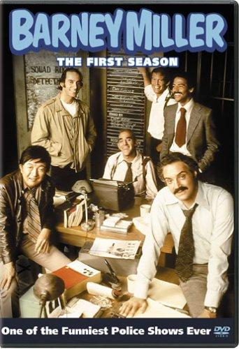 Watch Movie Barney Miller - Season 3