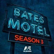 Watch Movie Bates Motel - Season 3