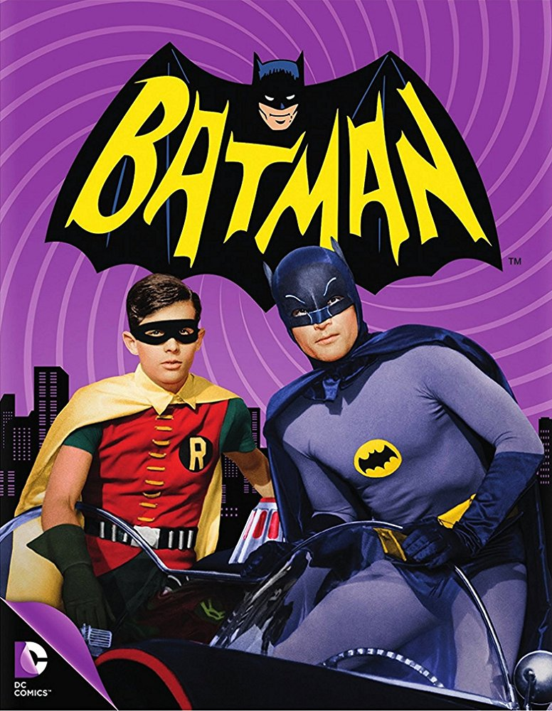 Watch Movie Batman (1966) - Season 1