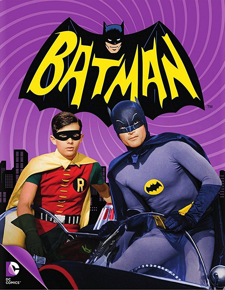 Watch Movie Batman (1966) - Season 2