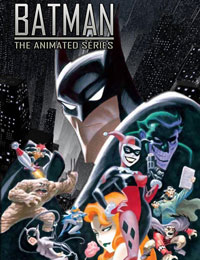 Watch Movie Batman The Animated - Season 4