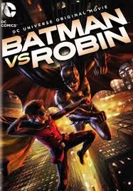 Watch Movie Batman Vs. Robin