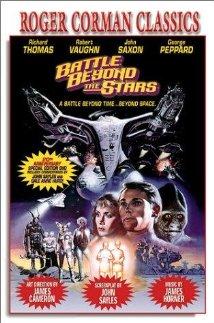 Watch Movie Battle Beyond the Stars
