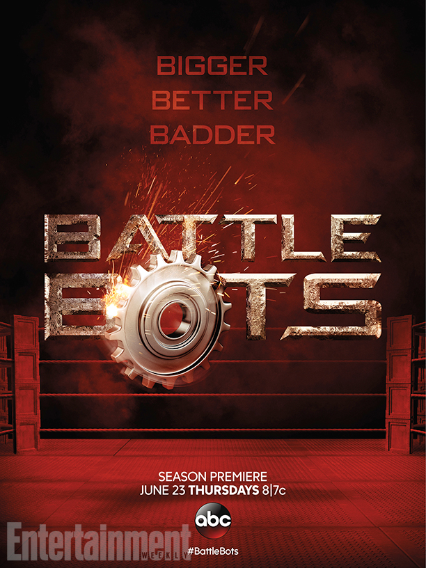 Watch Movie BattleBots - Season 2