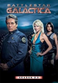 Watch Movie Battlestar Galactica - Season 02