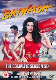 Watch Movie Baywatch - Season 06