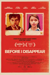 Watch Movie Before I Disappear