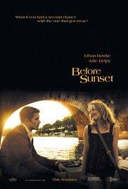 Watch Movie Before Sunset