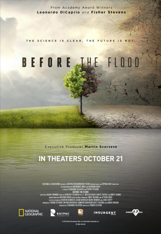 Watch Movie Before the Flood