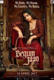 Watch Movie Begum Jaan