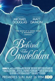 Watch Movie Behind the Candelabra