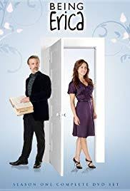 Watch Movie Being Erica - Season 4