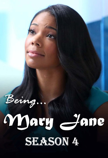 Watch Movie Being Mary Jane - Season 4