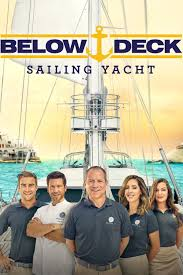 Watch Movie Below Deck Sailing Yacht - Season 1