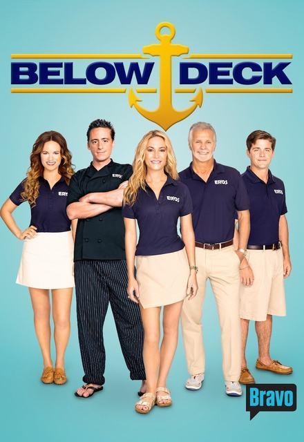 Watch Movie Below Deck - Season 6