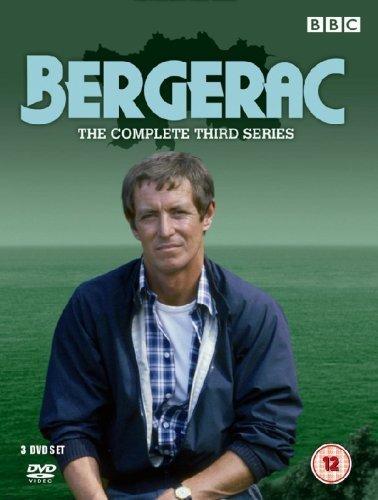 Watch Movie Bergerac - Season 2