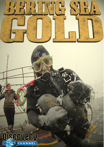 Watch Movie Bering Sea Gold - Season 3