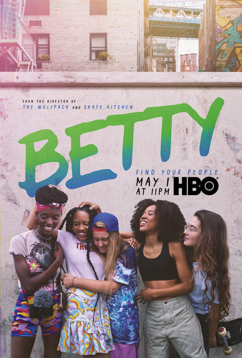 Watch Movie Betty - Season 1