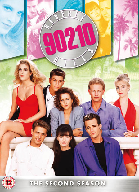 Watch Movie Beverly Hills 90210 - Season 2
