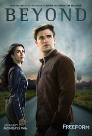 Watch Movie Beyond - Season 2