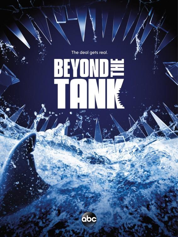 Watch Movie Beyond The Tank - Season 1