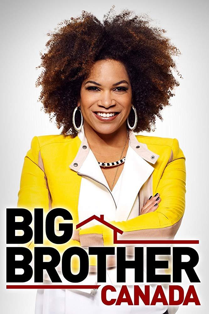 Watch Movie Big Brother Canada - Season 3