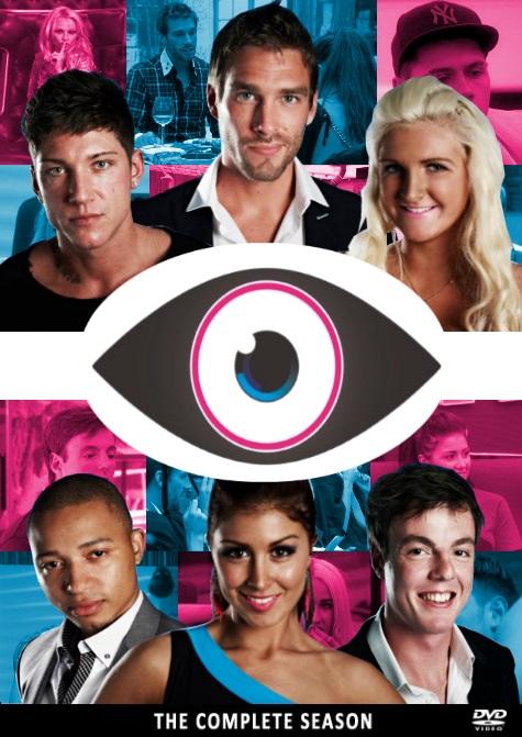 Watch Movie Big Brother (UK) - Season 19