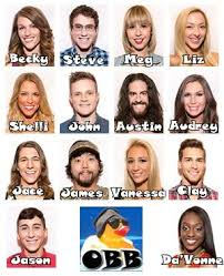 Watch Movie Big Brother US - Season 17
