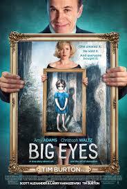 Watch Movie Big Eyes
