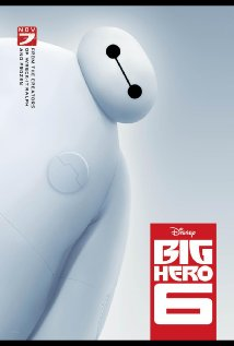 Watch Movie Big Hero 6