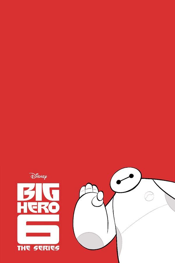 Watch Movie Big Hero 6: The Series - Season 3