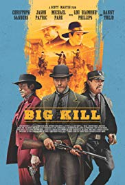 Watch Movie Big Kill