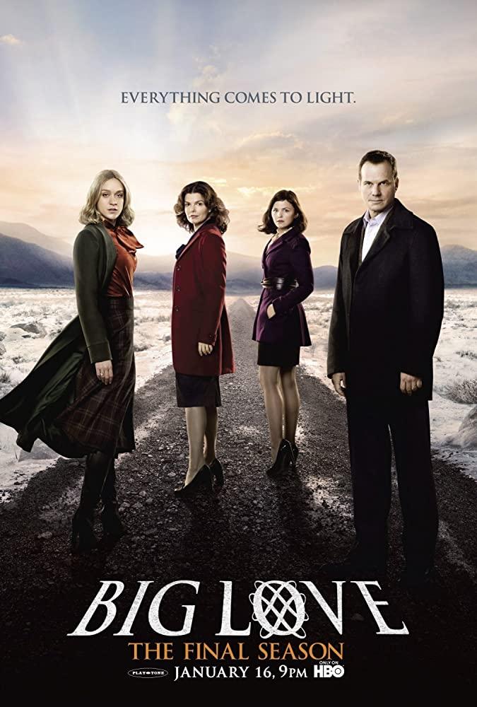 Watch Movie Big Love - Season 2