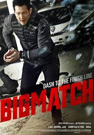 Watch Movie Big Match