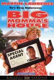 Watch Movie Big Momma's House