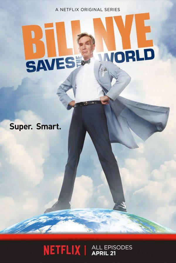 Watch Movie Bill Nye Saves the World - Season 3