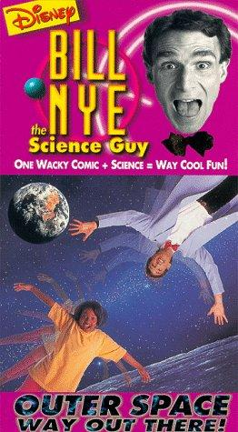 Watch Movie Bill Nye, the Science Guy - Season 3