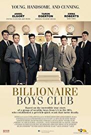 Watch Movie Billionaire Boys Club