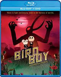 Watch Movie Birdboy The Forgotten Children