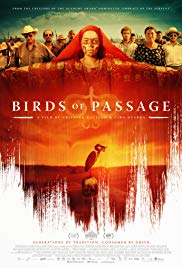 Watch Movie Birds of Passage